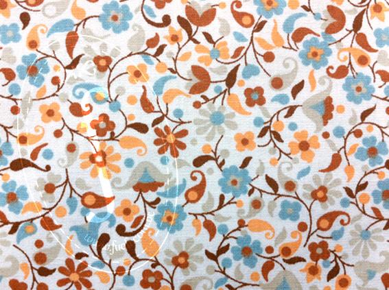 estampa floral grande 4 estampa floralzinho Car Tuning